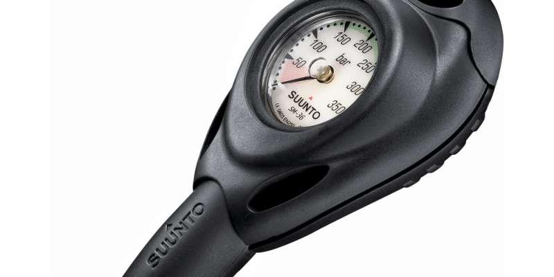Suunto CB 1 búvár nyomásmérő