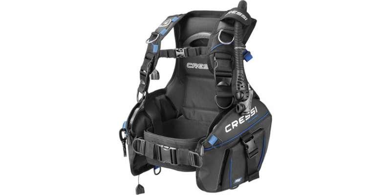 Cressi Aqua Pro5
