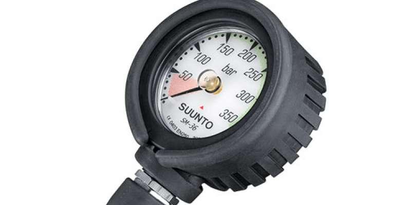SM 36 Mono nyomásmérő