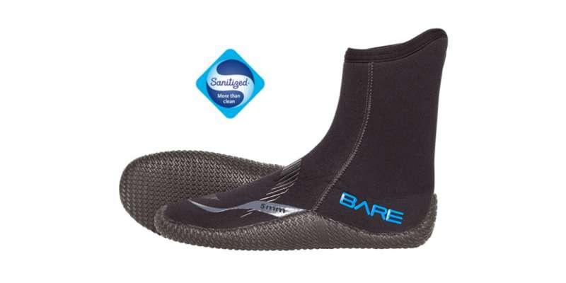 Bare Basic Boot