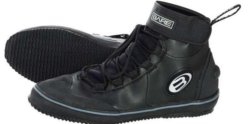 Bare Trek Boot szárazruha cipő