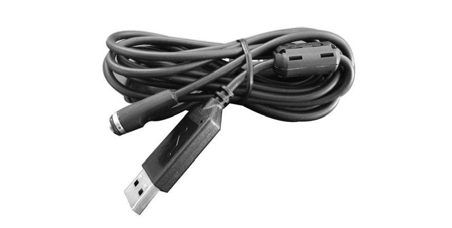 Suunto USB letöltőkébel
