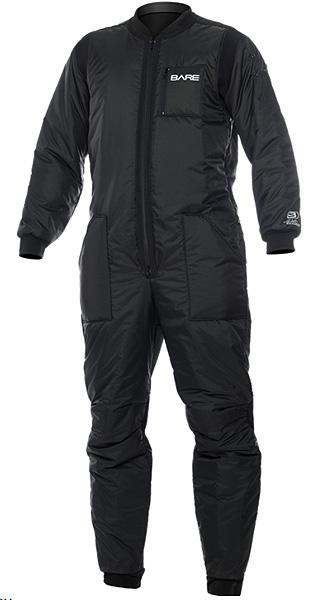 Bare HI Loft Polarwear Extreme Férfi száraz búvárruha aláöltöző